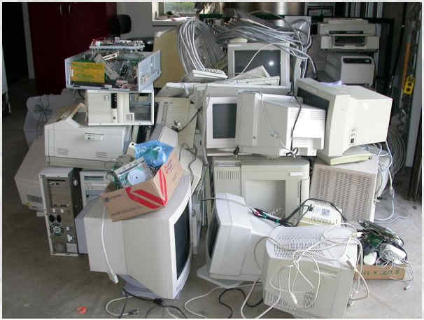 Computer Recycling In New York Ny Computer Disposal